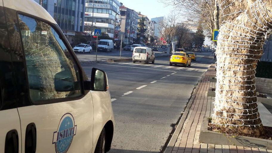 Beşiktaş Temizlik Şirketi