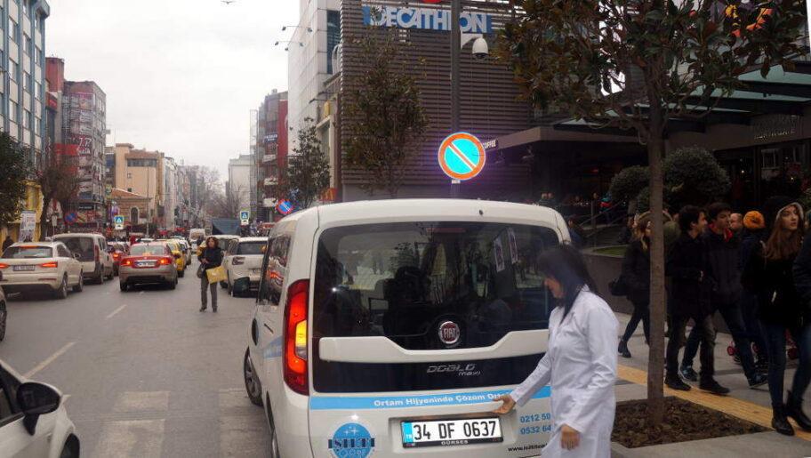 Bakırköy Temizlik Firması