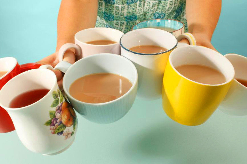 istanbul çay servis personeli