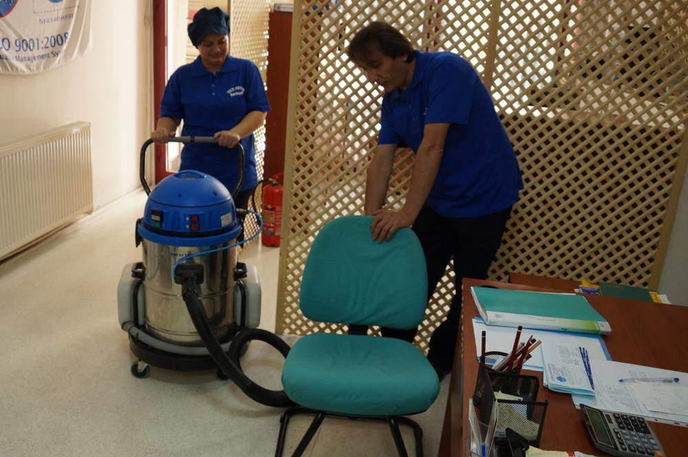 koltuk yıkama hizmeti