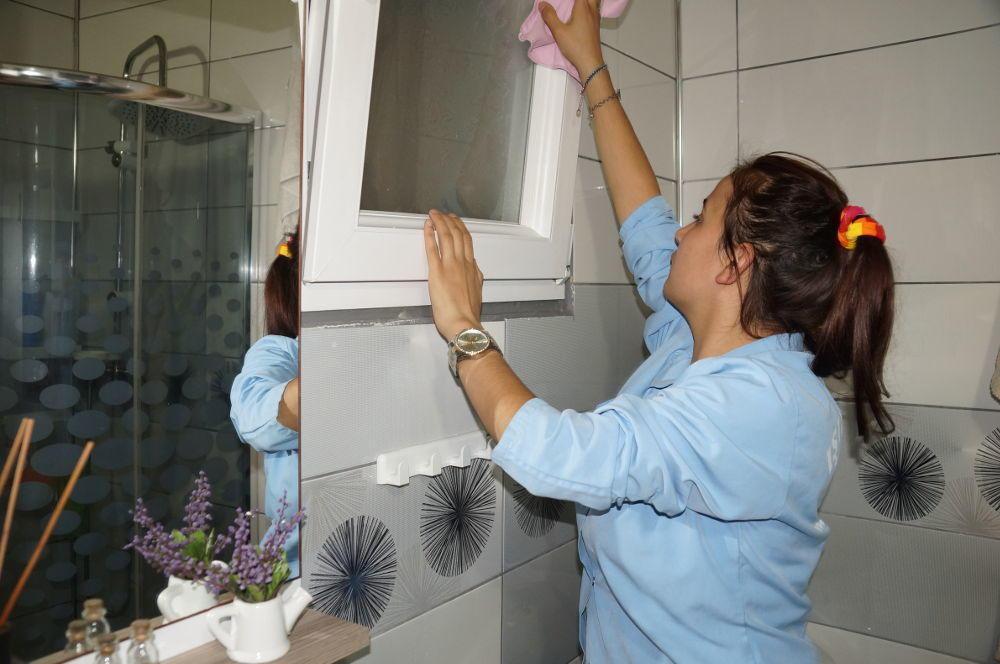 ev genel temizlik hizmeti