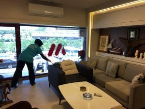 ev temizlik firmaları