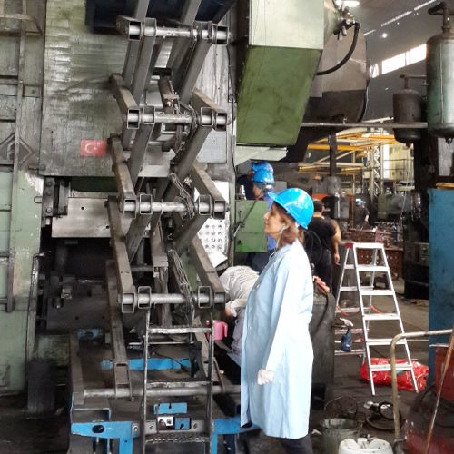 istanbul fabrika temizliği
