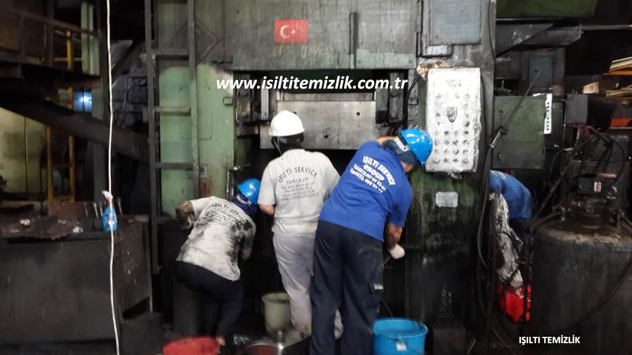 Makine Temizleme Şirketleri