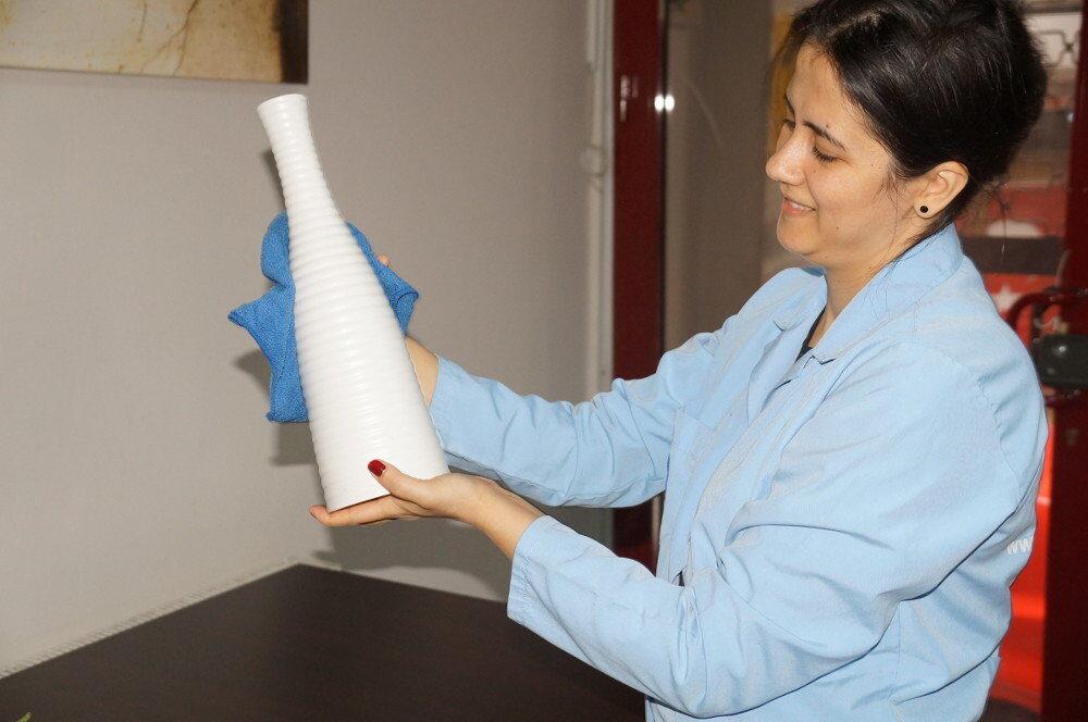 ofis temizlik hizmeti
