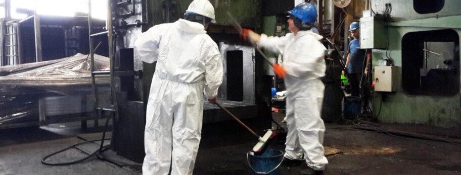 İstanbul fabrika temizlik şirketi