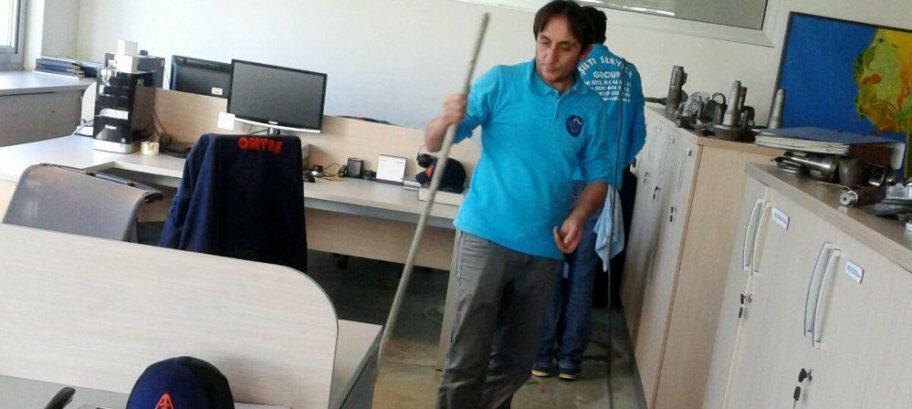 Işıltı temizlik firması kampanyalar