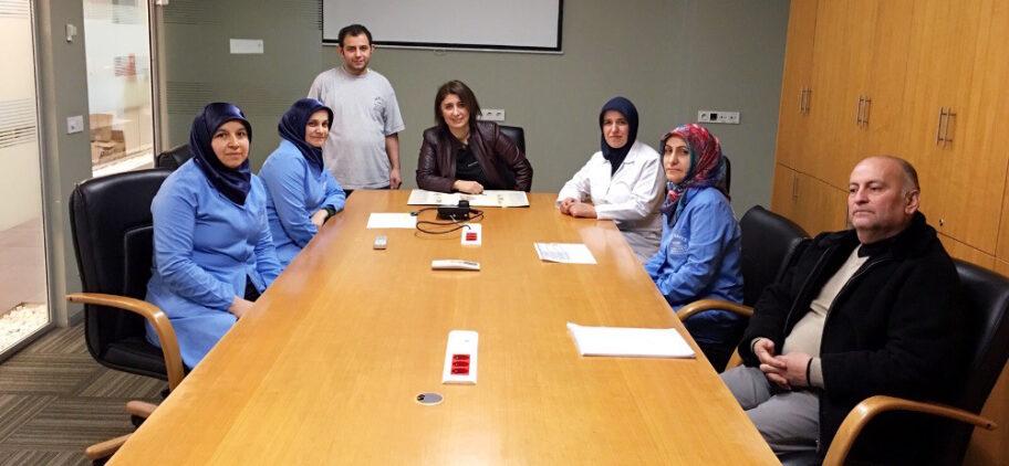 İstanbul avrupa yakası temizlik firması