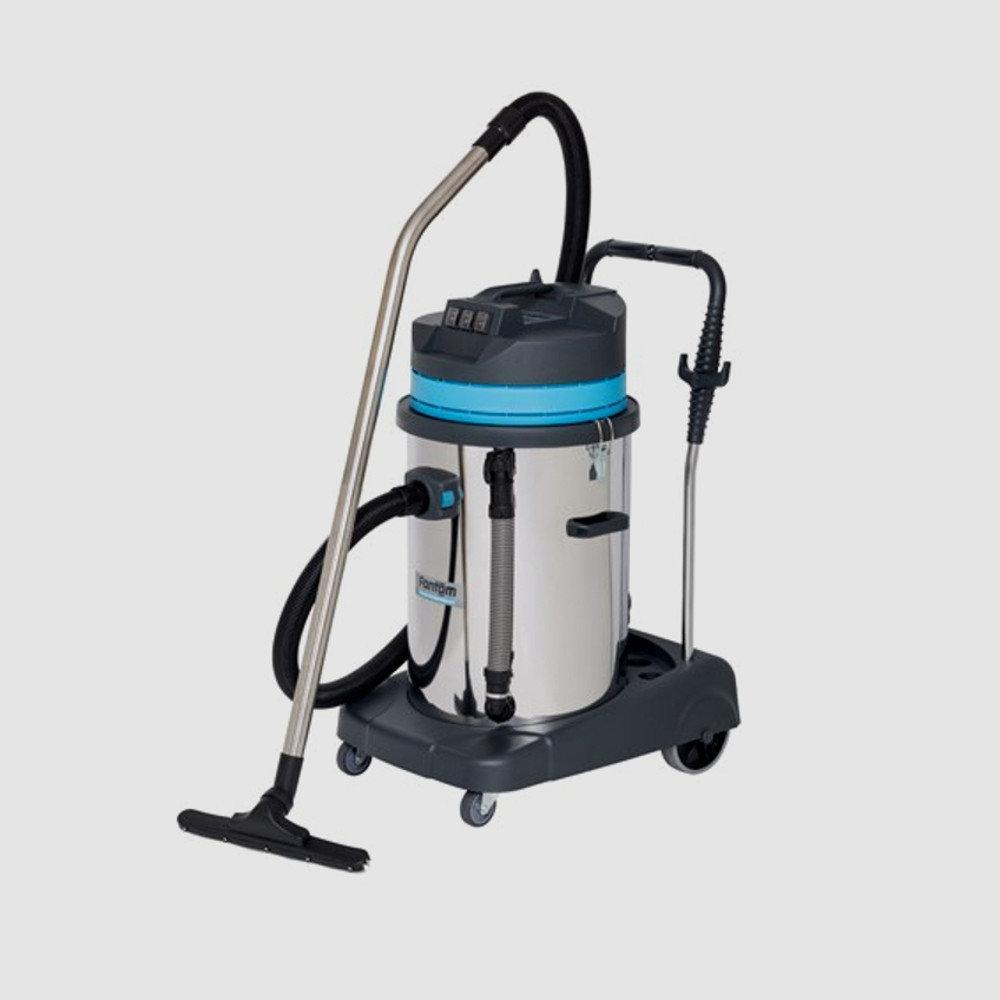 zemin temizlik makinesi