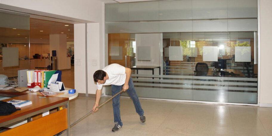 kağıthane ofis temizlik şirketi