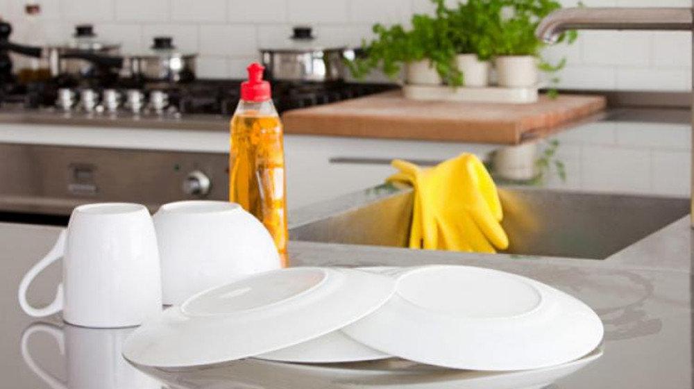 mutfak temizliği ile ilgili görsel sonucu