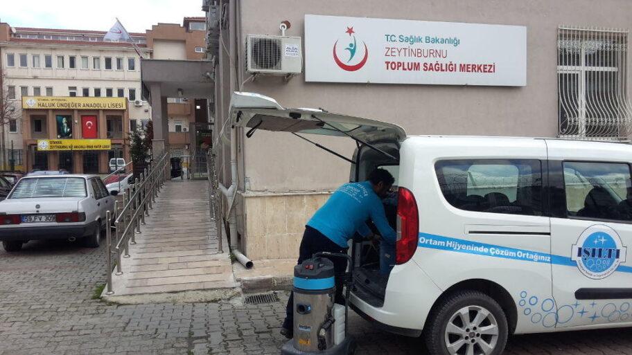 Zeytinburnu Temizlik Şirketi